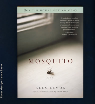 Mosquito by Alex Lemon