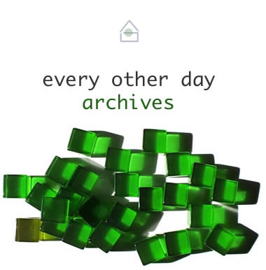 Every Other Day archives