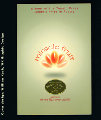 cover of Miracle Fruit