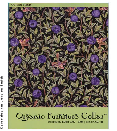 Organic Furniture Cellar