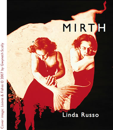 front cover of MIRTH
