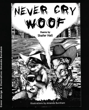 Never Cry Woof
