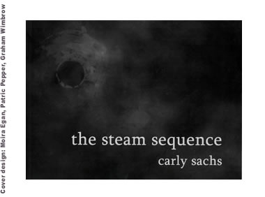 the steam sequence