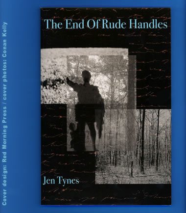 The End Of Rude Handles